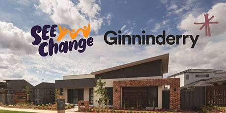 Tour of Ginninderry development, Strathnairn, West Belconnen tickets