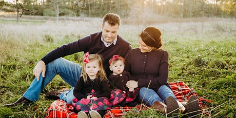 Fall Family Mini Sessions tickets