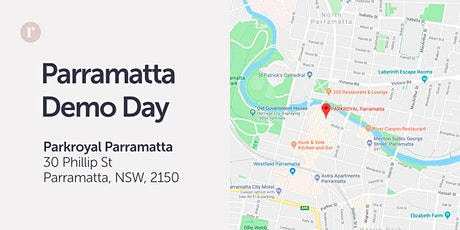 Parramatta Demo Day | Sat  10th October tickets