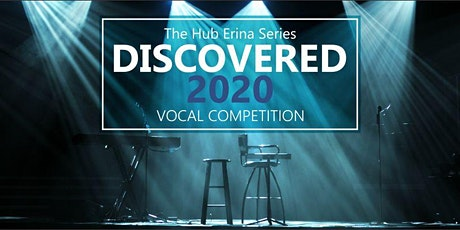 Discovered Voices: Develop Your Voice tickets