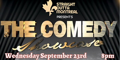 Comedy Showcase ( Stand-Up Comedy ) MTLCOMEDYCLUB.COM tickets