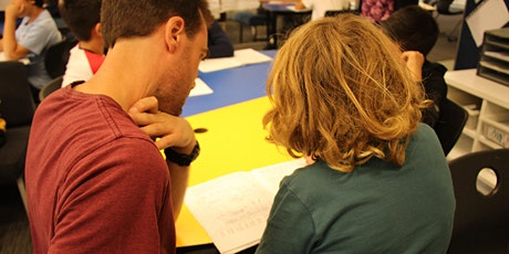 Collecting, Recording & Making the Most out of Your Assessment (Yrs 3 to 6) tickets