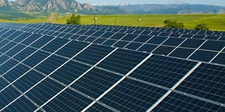 Investment Opportunity !! Goulburn Community Energy Co-operative Solar Farm tickets