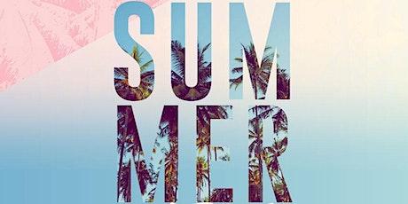 ENDLESS SUMMER VIBES - 2020 (SATURDAYS) tickets