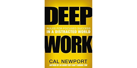 Deep Work tickets