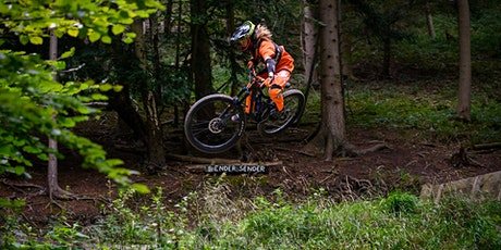 Firecrest MTB Young Rider Development Programme - Level2 - 26.09.20 tickets