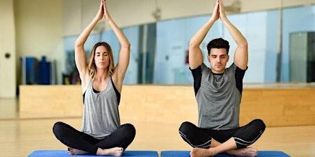 Yoga Workshop tickets