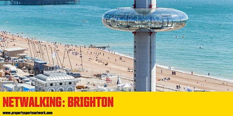 NETWALKING BRIGHTON: Property & Construction networking in aid of LandAid tickets