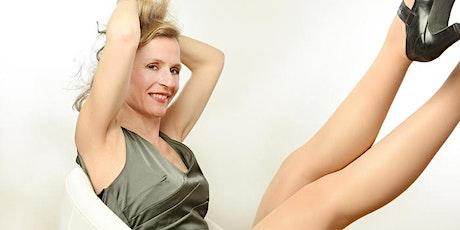 Maria Vollmer - Tantra, Tupper & Tequila - Kabaret Tickets