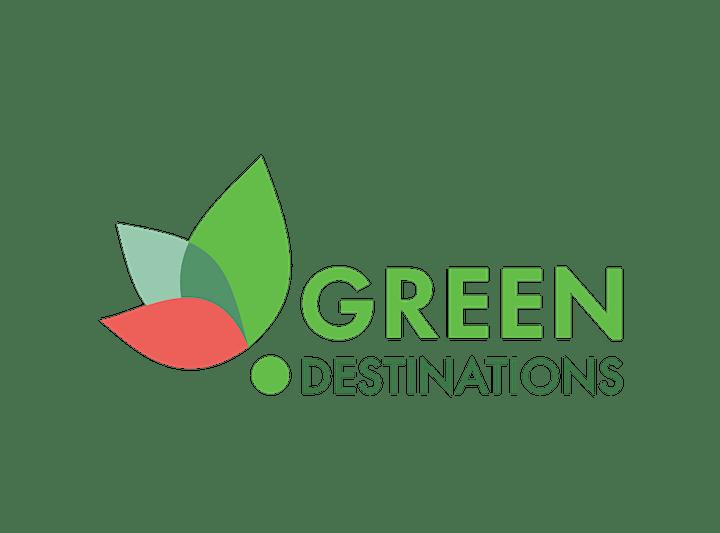 Global Green Destinations Days 2020 image