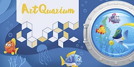 ArtQuarium tickets