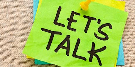 Managing Challenging Conversations tickets