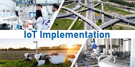 IoT Umsetzung und Praxis