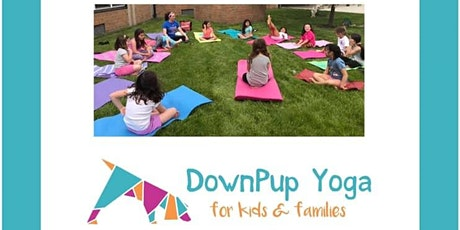 Girl Scout Yoga Workshop tickets