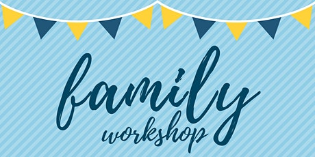 Family coding Workshop (French session) billets