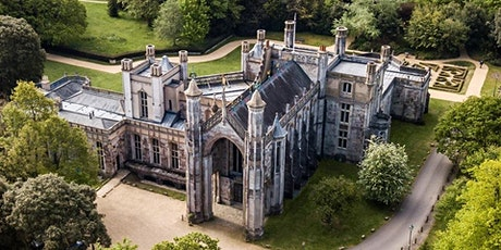 Highcliffe Castle - Heritage Admission September 2020 tickets
