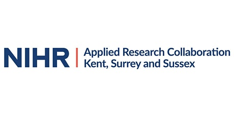 NIHR ARC KSS - Social Care with Public Health & Co-production tickets