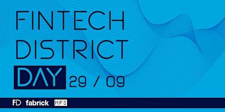Fintech District Day biglietti