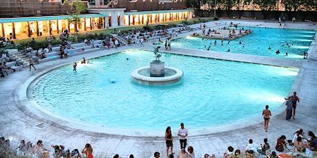YOUparti | Bagni Misteriosi | Aperitivo a bordo piscina biglietti
