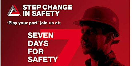 SEVEN DAYS FOR SAFETY tickets
