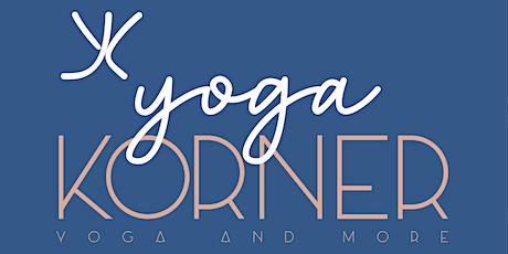 Journée Portes Ouvertes de Yoga Korner billets