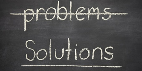 Plenary TLG : Real problems needing Real solutions tickets