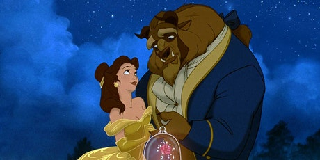 BEAUTY & THE BEAST Family Sunday screening tickets