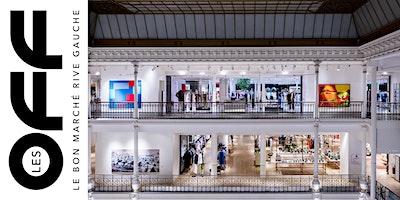 Visite Art contemporain de la Collection Le Bon Ma