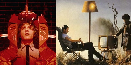 THE WHO'S TOMMY & PINK FLOYD'S THE WALL Double Feature Pop-up Drive-In tickets