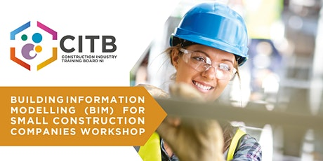 BIM for Small Construction Businesses tickets