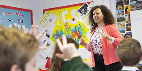 Get into Teaching Webinar - Applying, Funding and More tickets