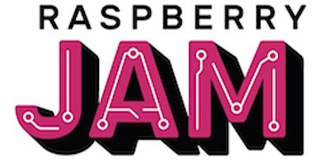 Malvern Raspberry Pi Jam (Family & Adult Edition) tickets