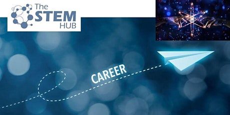 Career Talk Friday - Science Careers tickets