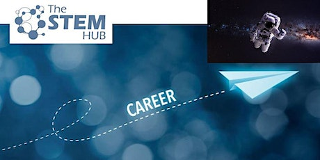 Career Talk Friday - Space Careers tickets
