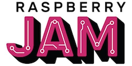 Malvern Raspberry Pi Jam (Student Edition) tickets