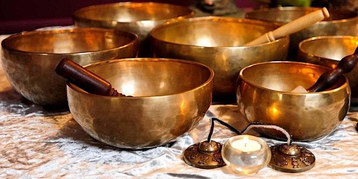 KK™ Sound Bath Meditation image