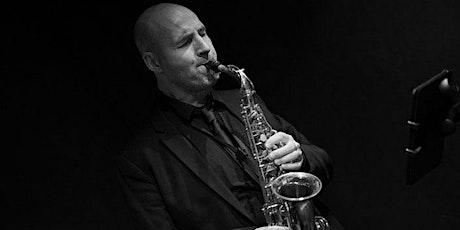 Live Jazz & Blues @MoebiusMilano biglietti