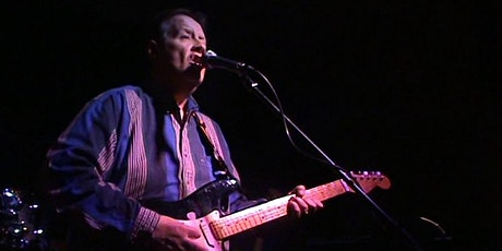 The Martin Daly Band - Blues & R&B Classics tickets