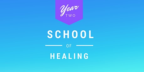 School of Healing - Syllabus 2(Webinar) tickets