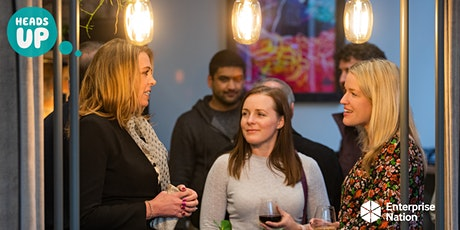 Online small business meet-up: Central and East London tickets