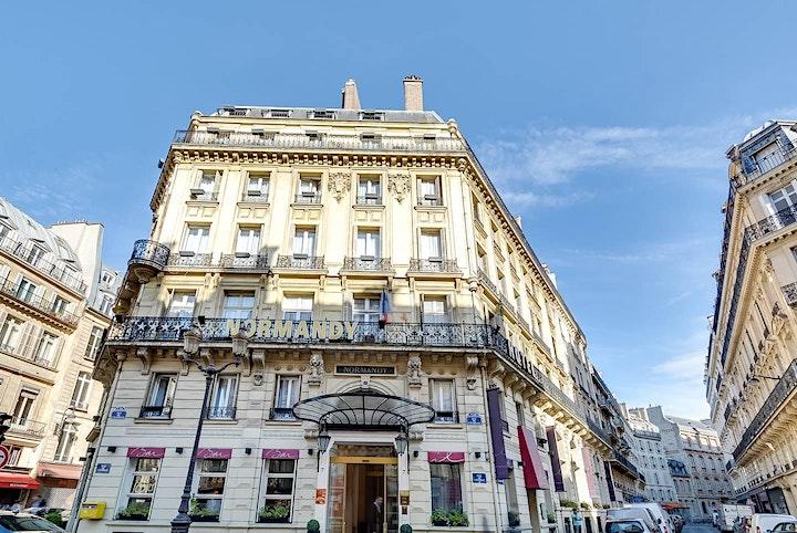 Image pour Cours de Yoga - Hotel Normandy Le Chantier