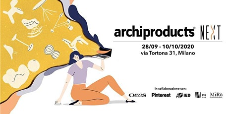 #ArchiproductsNext tickets
