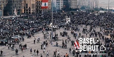 Basel × Beirut billets