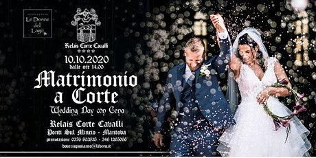 Matrimonio a Corte biglietti