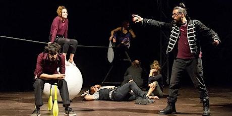 Appennini in Circo: Mini cabaret di Circo Arterego biglietti