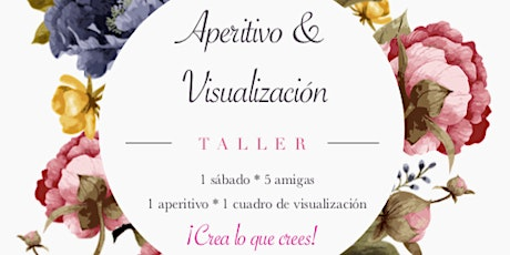 *TALLER DE VISUALIZACIÓN* tickets