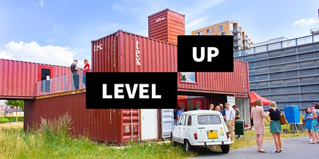 Level Up: Lego sessions with Zin in de Zaak tickets