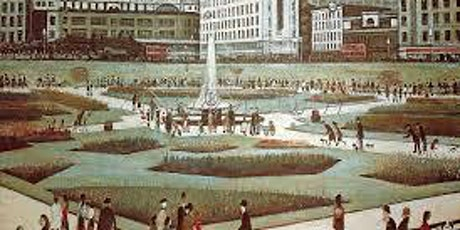 In the Footsteps of L. S. Lowry (Manchester Guided Tour) tickets