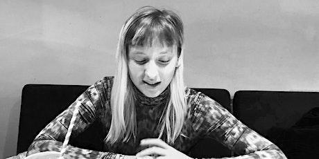 Weronika Zalewska: Widerstand leisten Tickets