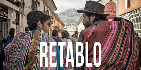 """Retablo"" – Online Film Screening tickets"